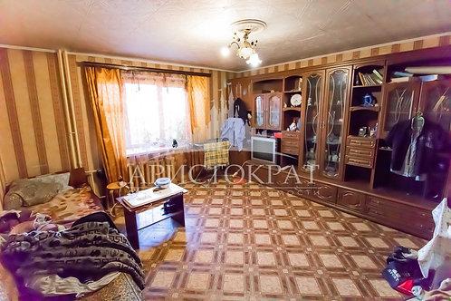 4-к квартира, 113.7 м², 9/10 эт., Бабушкина 32б