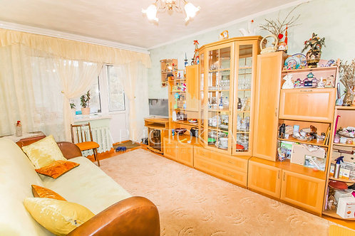 3-к квартира, 52 м², 5/5 эт., Ленинградская 79