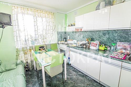 2-к квартира, 50.8 м², 5/5 эт., Красноярская улица, 32