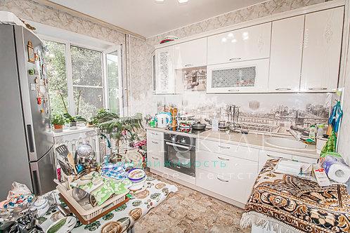1-к квартира, 41.8 м², 3/9 эт., ул Шилова, 87