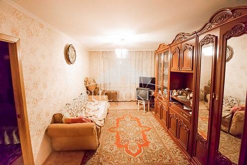 3-к квартира, 63.2 м², 4/5 эт., Нагорная 81