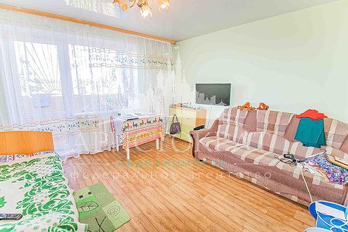 3-к квартира, 69 м², 3/5 эт., ул Автогенная, 9