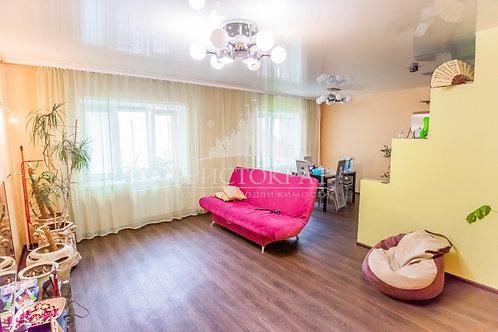 3-к квартира, 97.7 м², 10/16 эт., Красноармейская 54