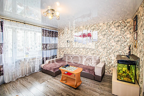 3-к квартира, 78 м², 2/9 эт., Северный 38