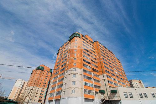 3-к квартира, 95.8 м², 4/13 эт., Хабароская 70