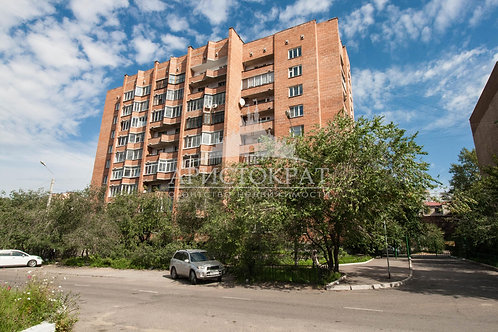 3-к квартира, 92.5 м², 7/9 эт., ул Ангарская, 72