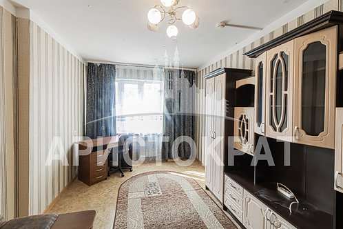 1к, 41 м², 11/24, улица Анны Щетининой, 1, Владивосток