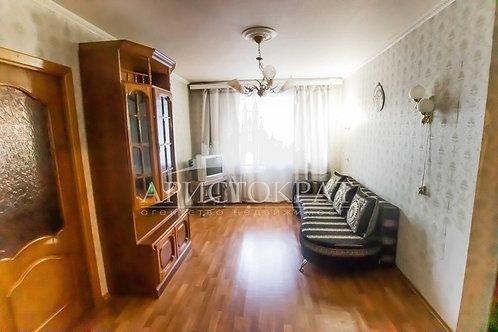 4-к квартира, 60.3 м², 2/5 эт., Фрунзе 28