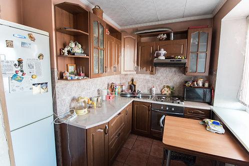 2-к квартира, 46 м², 5/5 эт., ул Бабушкина 90