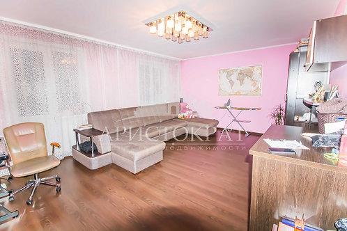 3-к квартира, 87 м², 4/10 эт., ул Инструментальная, 2