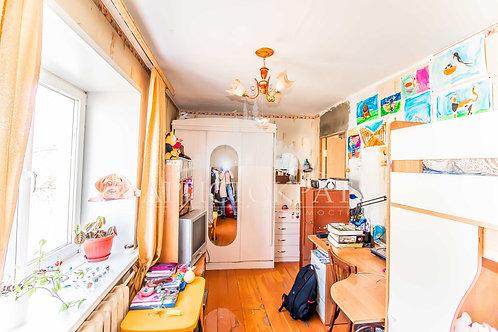 2-к квартира, 41.8 м², 4/5 эт., ул Ингодинская, 6