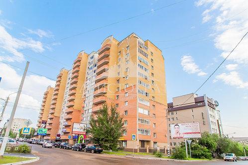 2-к квартира, 91.3 м², 2/14 эт., ул Ангарская, 17
