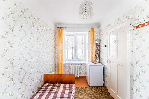 2-к квартира, 43 м², 2/4 эт., ул Горького, 32
