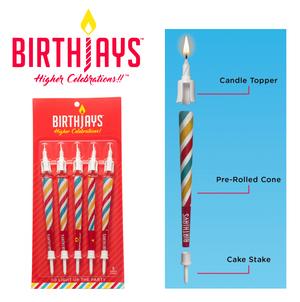 Higher Celebrations - BirthJays