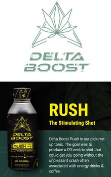 Delta Boost