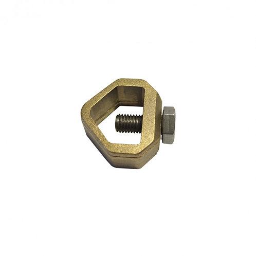 Clema legatura platband  tarus impamantare,  14,2-20mm