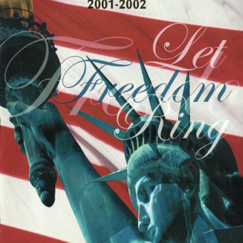 Shupe: 2001-02