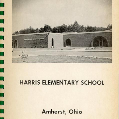 Harris: 1973-74