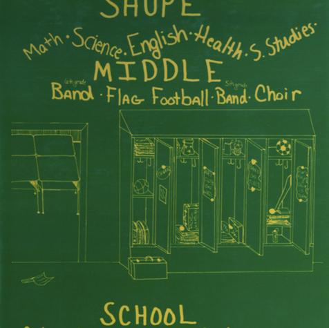 Shupe: 1996-97