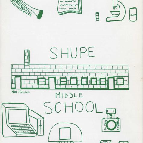 Shupe: 1985-86