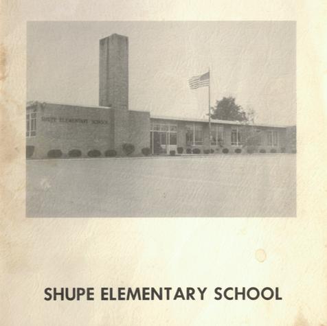 Shupe: 1972-73