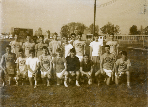 MLS Cross Country - Year unknown