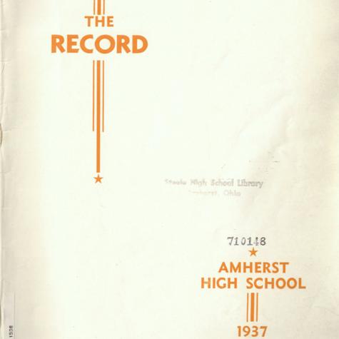 AHS: 1937