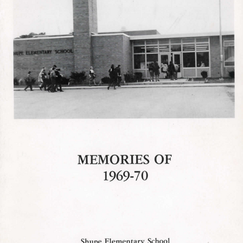 Shupe: 1969-70