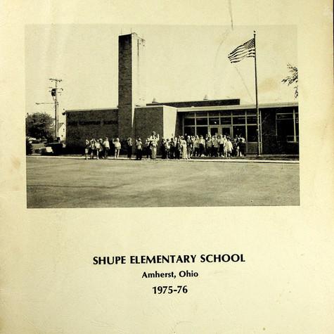 Shupe: 1975-76