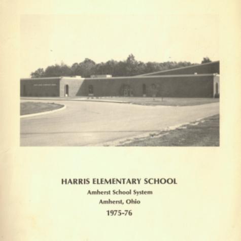 Harris: 1975-76