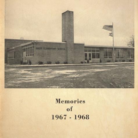 Shupe: 1967-68