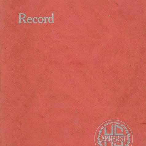 AHS: 1932