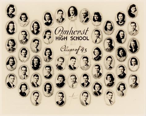 AHS Class of 1943