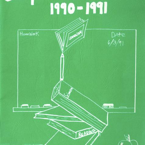 Shupe: 1990-91