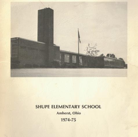 Shupe: 1974-75