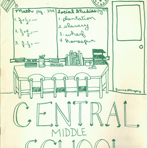 Central: 1982-83