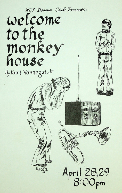 MLS: Welcome to the Monkey House