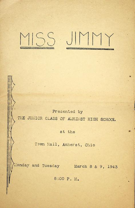 MLS: Miss Jimmy