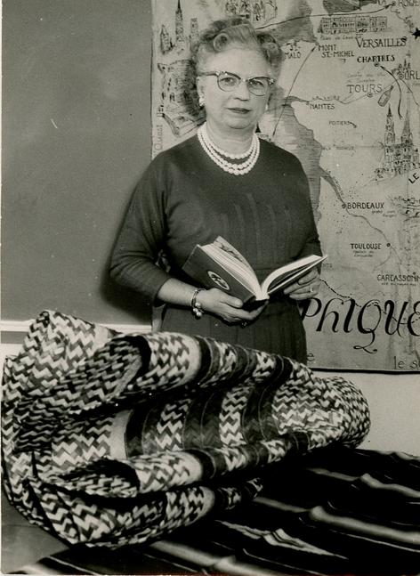 Miss Kathryn Murray