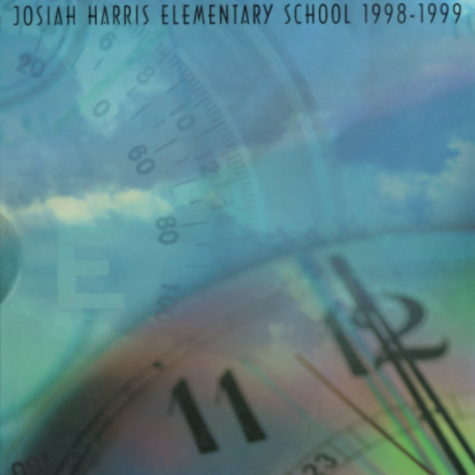 Harris: 1998-99