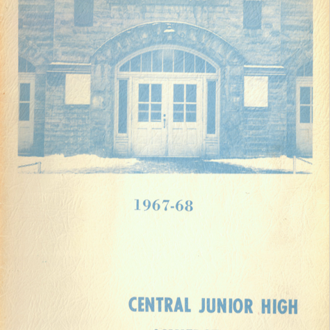 Central: 1967-68