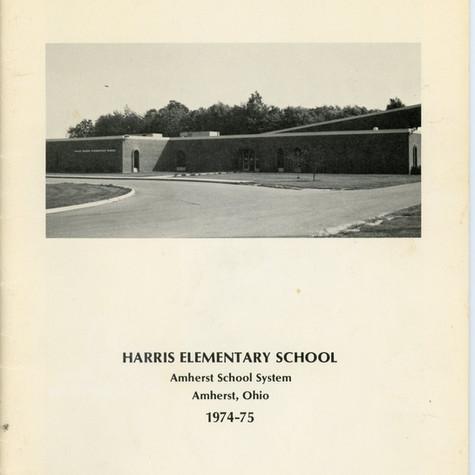 Harris: 1974-75