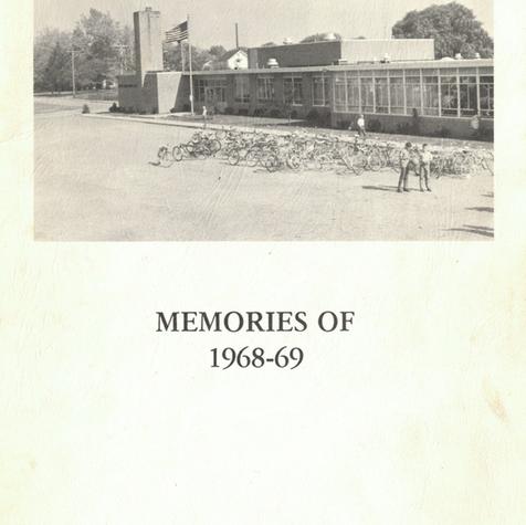 Shupe: 1968-69