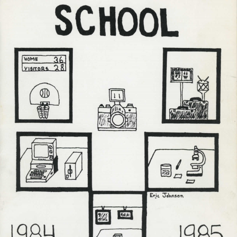 Shupe: 1984-85
