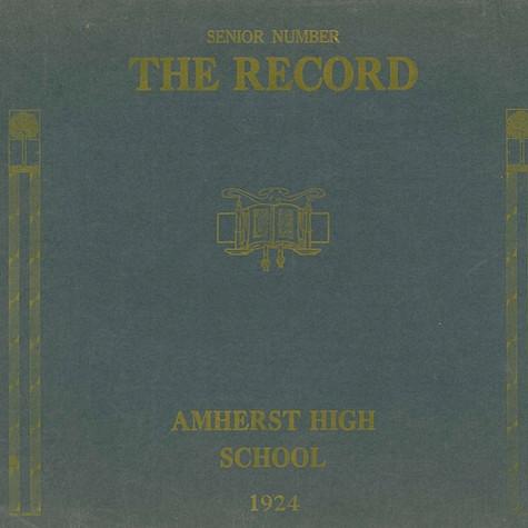 AHS: 1924
