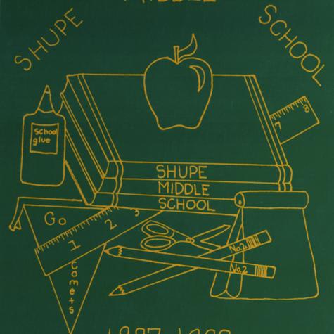 Shupe: 1997-98