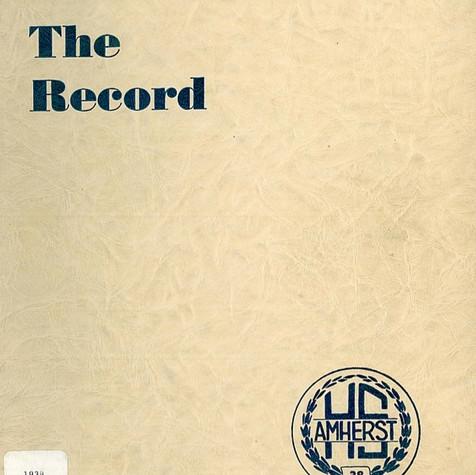 AHS: 1938