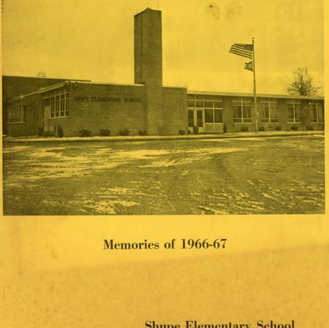Shupe: 1966-67