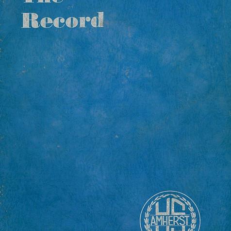 AHS: 1933
