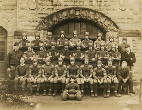 AHS Football: 1930